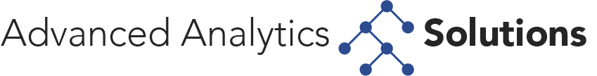 Advanced Analytics Solutions